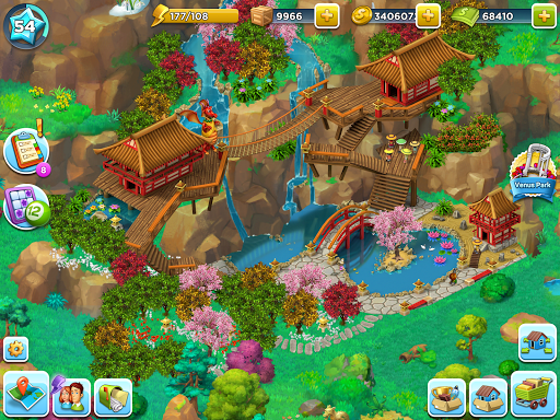 SuperCity: Building game 1.21.0 screenshots 23