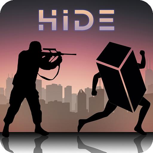 HIDE Icon
