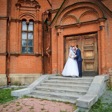 Wedding photographer Danila Shved (shved). Photo of 16.05.2015