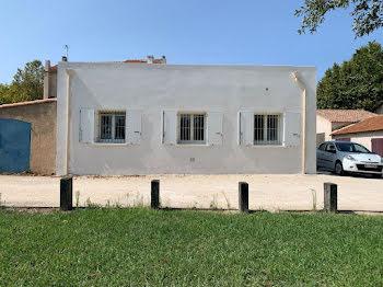 maison à Berre-l'Etang (13)