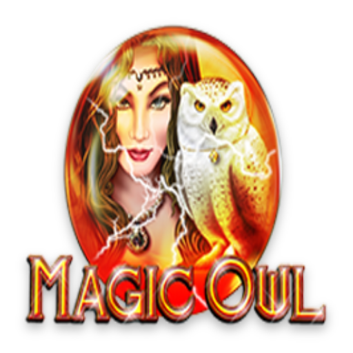 Magic Owl (game)