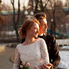 Wedding photographer Anna Nikolaeva (Nikolaeva1). Photo of 24.01.2016