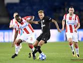 Dinamo Zagreb en Olympiakos konden hun heenmatch winnen