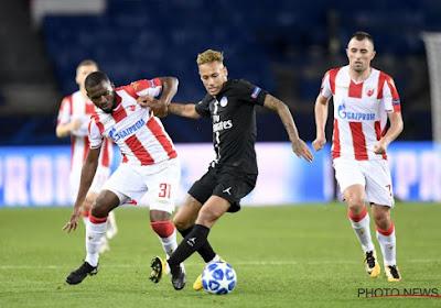 Uitslagen Champions League: Marko Marin speelt gelijk in Zwitserland, Wanderson en Spajic kansloos onderuit