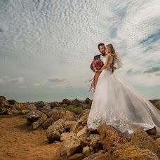 Wedding photographer Ahmet Karagöz (ahmetkaragoz). Photo of 24.12.2015