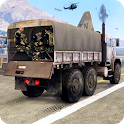 Army Truck Offroad Simulator Games icon