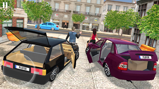 Car Simulator OG Apk Download For Android and Iphone 4