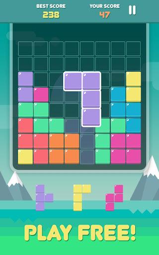 Pro Block Puzzles 1.0.0.1 screenshots 3