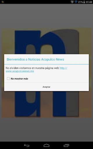 Acapulco News