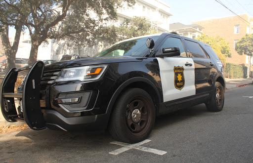 Berkeley police report increase in hate crimes