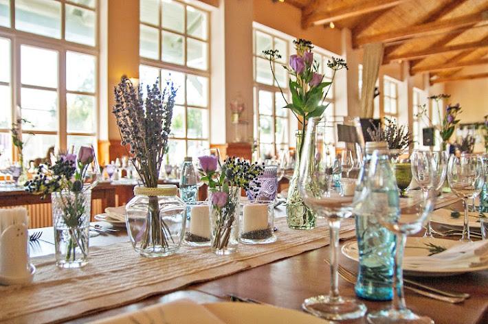 Фото №9 зала Ресторан «Мираваль»