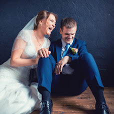 Wedding photographer Aleksey Shuklin (ashuklin). Photo of 28.04.2016
