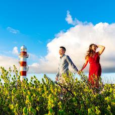 Wedding photographer Cristian Rada (FilmsArtStudio). Photo of 10.06.2019