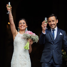 Wedding photographer Paulo Castro (paulocastro). Photo of 28.05.2017