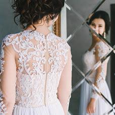 Wedding photographer Evgeniya Adamovich (ADAMOVICHPHOTO). Photo of 26.10.2017