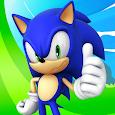 Sonic Dash - Endless Running & Racing Game apk