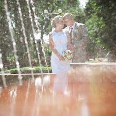 Wedding photographer Artem Krasnyuk (ArtyomSv). Photo of 27.08.2015