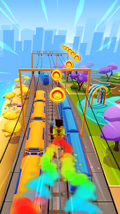 Download Subway Surfers APK to PC