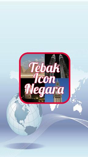 Tebak Icon Negara