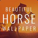 Beautiful Horse Wallpaper icon