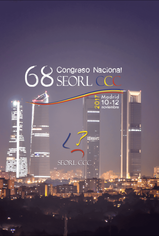 68 Congreso Nacional SEORL-CCC- screenshot