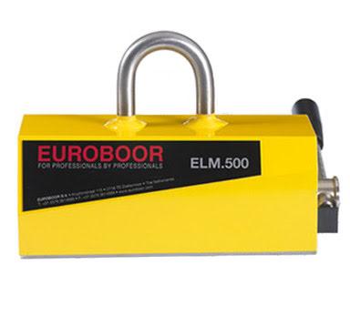 EUROBOOR LYFTMAGNET 500KG