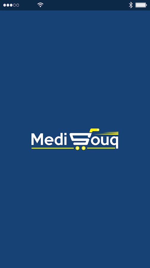 Medisouq- screenshot