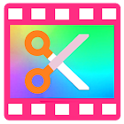 Video Editor Cutter CUT ✂️ icon