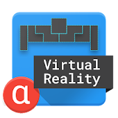 Falling Blocks Virtual Reality