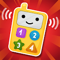 Baby Phone - Baby games icon