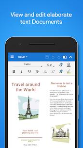 OfficeSuite : Office + PDF Editor Premium v10.0.15671 Cracked APK 1