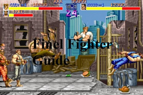 2018 Final Fight Tricks and Tips - náhled