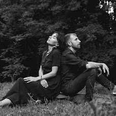 Wedding photographer Andrey Olkhovyy (Olhovyi). Photo of 24.08.2018