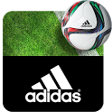 adidas World Football Live WP icon