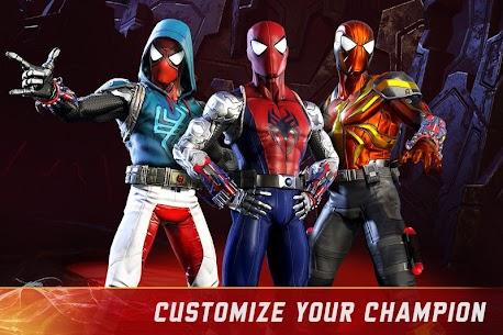 Marvel Realm of Champions APK v0.1.0 1