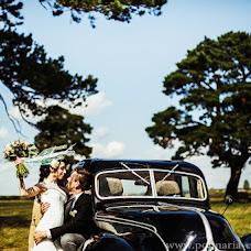 Wedding photographer Polinariya Egorova (polinariaegorova). Photo of 28.03.2016