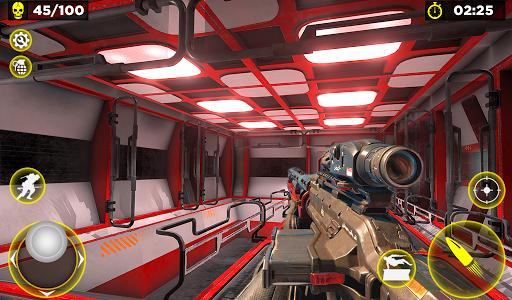 Call of Fps Shooting Duty - Counter Modern Warfare 3 screenshots 12
