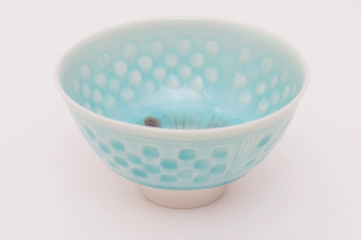 Peter Wills Porcelain Bowl 051