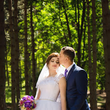 Wedding photographer Ruslan Irina (OnlyFeelings). Photo of 26.05.2017