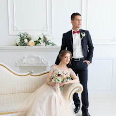 Wedding photographer Artem Kuznecov (artemkuznetsov). Photo of 09.10.2018