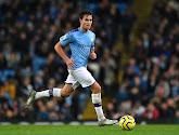Pep Guardiola confirme le départ d'un joueur de Manchester City vers le FC Barcelone