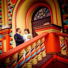 Wedding photographer Yuliya Malyutina (JUMA68). Photo of 04.08.2015