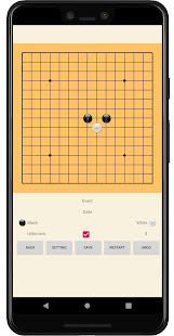 Download Renju (Gomoku) Pro For PC Windows and Mac apk screenshot 2