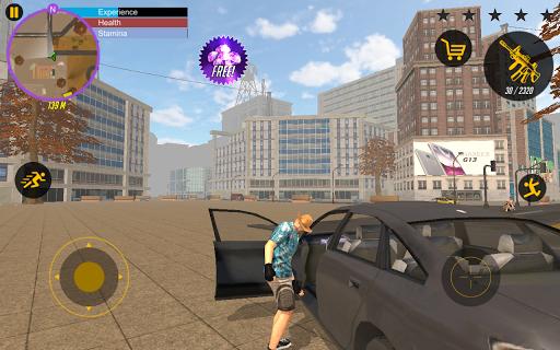 Gangster Town 2.2 screenshots 7