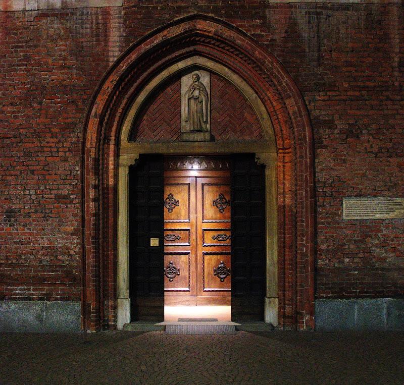 la porta verso la fede di jovi55