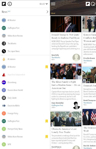玩免費新聞APP|下載Opinions, Columnists and News app不用錢|硬是要APP