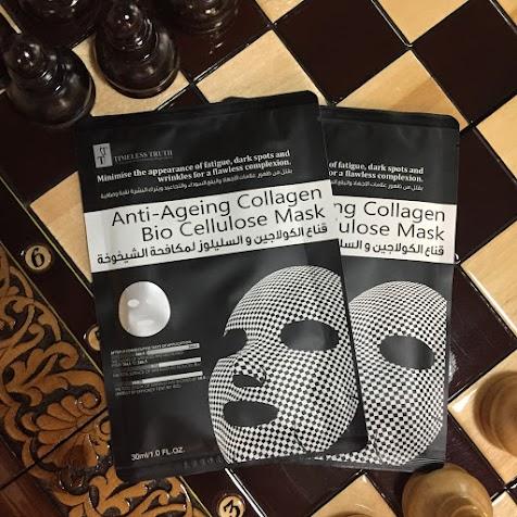 A3-TT Collagen mask