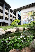 Photo: 后綜高中教學大樓