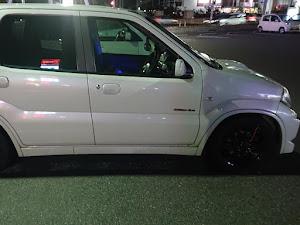 Keiワークス HN22S 2WD MT 2007年式のカスタム事例画像 せこらんなー@奈良さんの2019年01月12日23:52の投稿