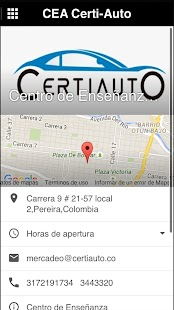 CertiAuto- screenshot thumbnail